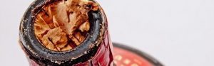 How to know if your wine's gone bad
