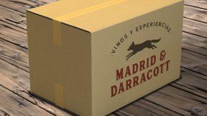 Cajas Lockdown: cajas de vino para salir del confinamiento
