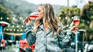 Un descubrimiento estival: el vino rosado