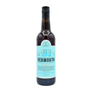 61 Vermouth
