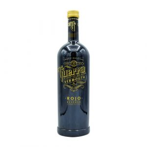 Red Guerra Vermouth
