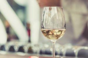 El vino blanco de Ribera del Duero