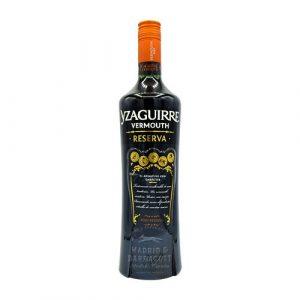 Vermouth Yzaguirre Reserva