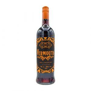 Corona de Aragón Vermouth Tinto