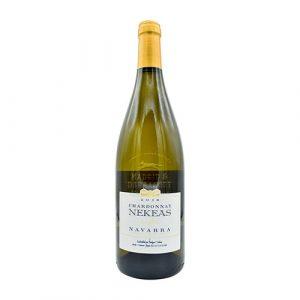 Nekeas Chardonnay Cuvée Allier
