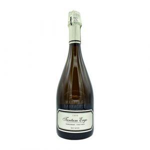 Tantum Ergo Chardonnay-Pinot Noir Brut Nature