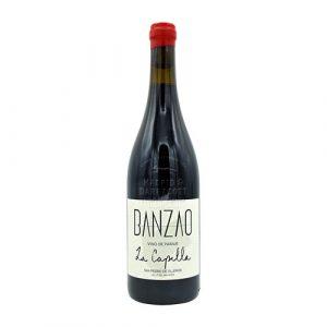 Banzao La Capilla