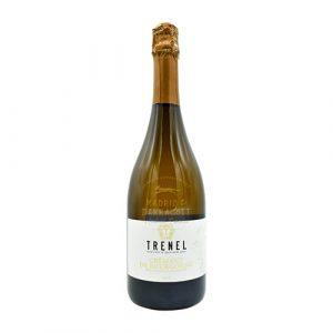 Trénel Crémant de Bourgogne Brut