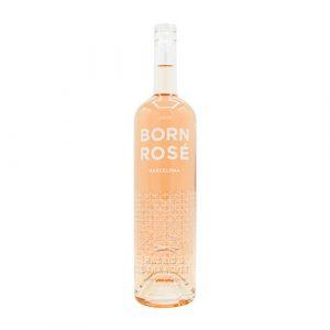 BORN ROSÉ Rosé Orgánico